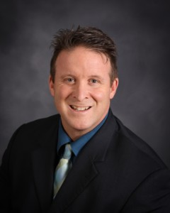 Dan Blanchard award-winning author, speaker and educator